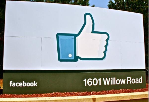 Facebook perks