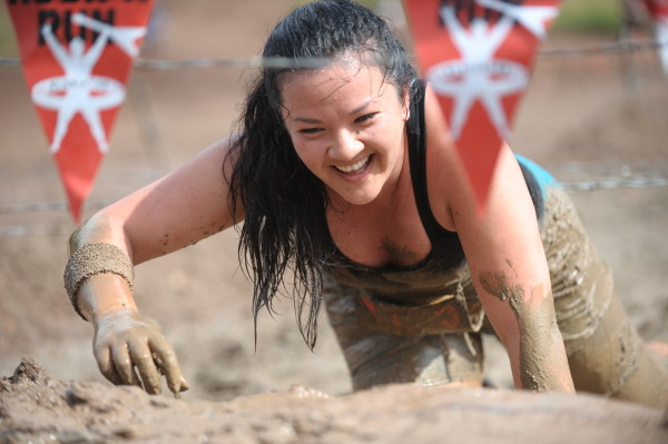 Gladiator Rock'N Run