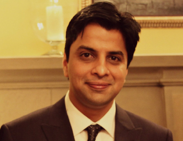 Dr. Jagdish Khubchandani