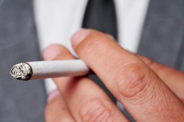 smokers productivity