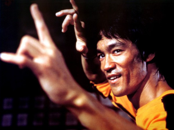 bruce lee productivity