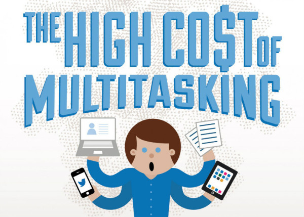 cost of multitasking