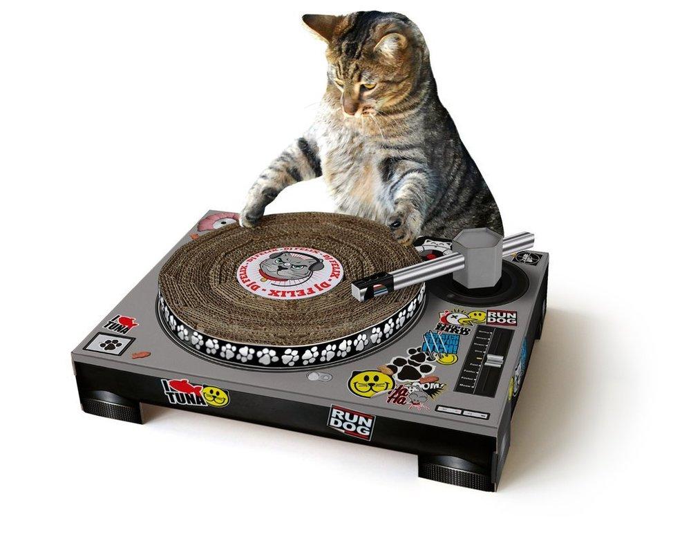 cat-scratch-dj-deck