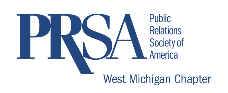 West Michigan Public Relations Society of America
