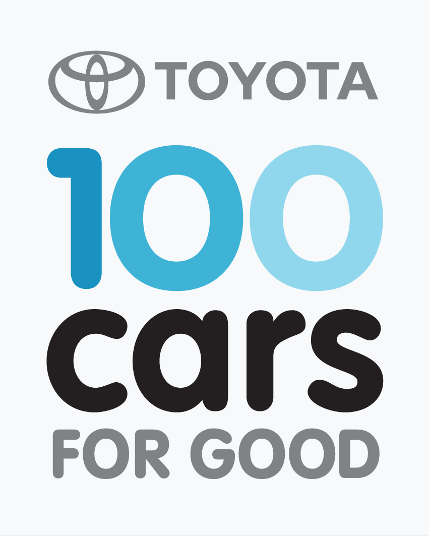 100_Cars_For_Good_Logo