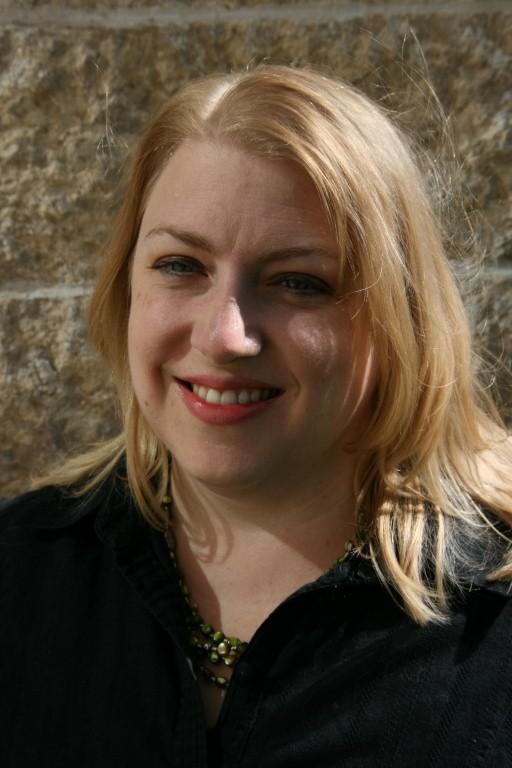 Kristen Krueger-Corrado, Marketing and Communications Manager - Grand Rapids Public Library