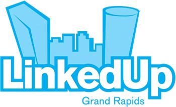 LinkedUp Grand Rapids Logo