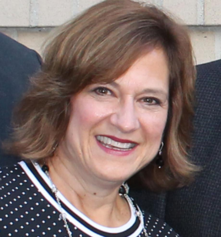 Karen Kirchenbauer, APR