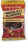 Dan-D-Pak Milk Chocolate Almonds