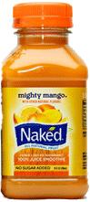 Naked Smoothie Mighty Mango