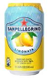 San Pellegrino Lemonata