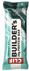 Clif Builder's Chocolate Mint