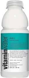 Vitamin Water Multi-V Lemonade