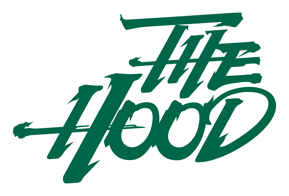 THE HOOD PARIS - COFFEESHOP & APERO/ BISTRO