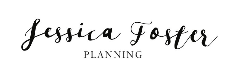 Jessica Foster Events