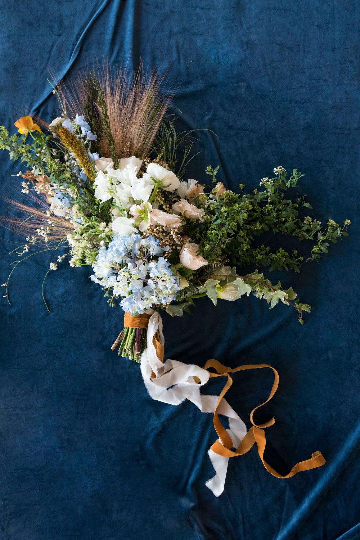 modern blue organic bouquet.jpg