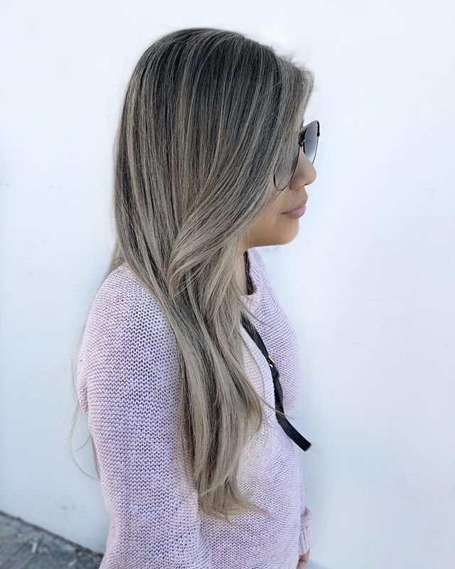 Hair GOALS 😍 Wouldn't you agree?