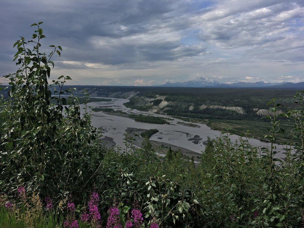 southeast alaska - 2017