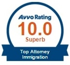 Ms. Yardum-Hunter has been rated 10.0 since AVVO began.