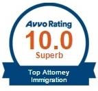 Ms. Yardum-Hunter has been rated 10.0 since AVVO began.