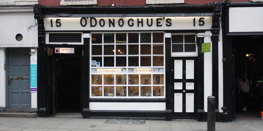 O'Donoghues