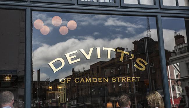Devitts