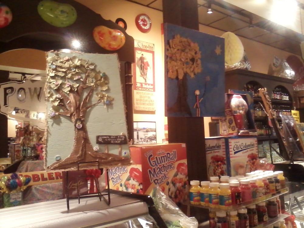 Casie and Sienna's  Lollipop Tree art at Powell's.jpg