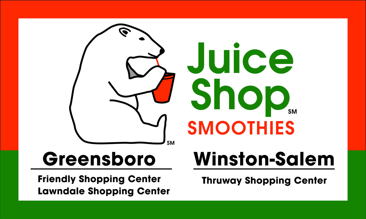 Juice Shop Smoothies