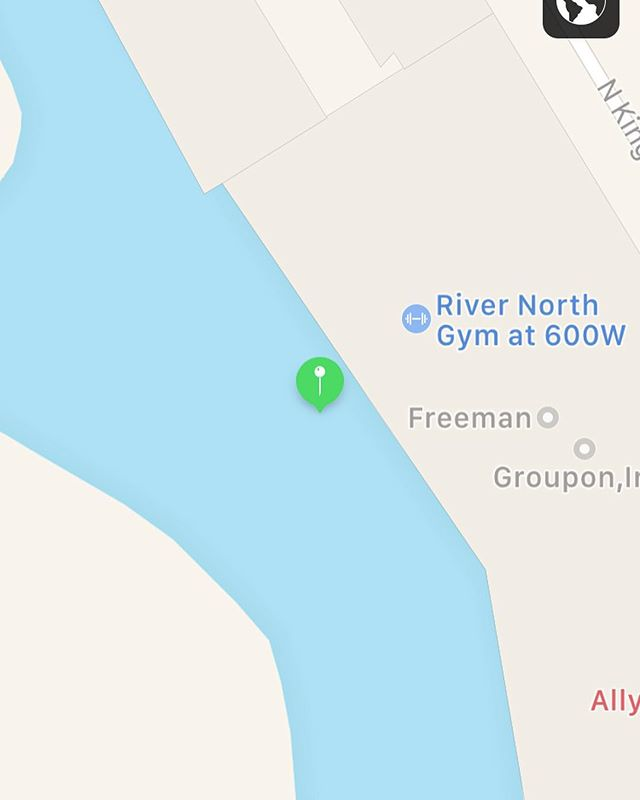 """We live in the most advanced technology era yet things still don't play nicely. Why can't my Apple Watch, Google, etc link or prompt to link that I just worked out at the gym located on the map vs in the Chicago River? Better yet, locate and identity that I'm walking into the gym and eliminate having to pull out a card to check-in. Just wave me in and say, """"have a great workout Jeff."""" 🏋️♀️ #PeakComplexity #trendless #thinktrendless #cx #customerservice #userexperience #ux #experiences #disruption #leadership #customerjourney #omnichannel #differentiation #wordofmouth #bigdata #metrics #netpromoter #innovation #customersatisfaction #loyalty #retention"""