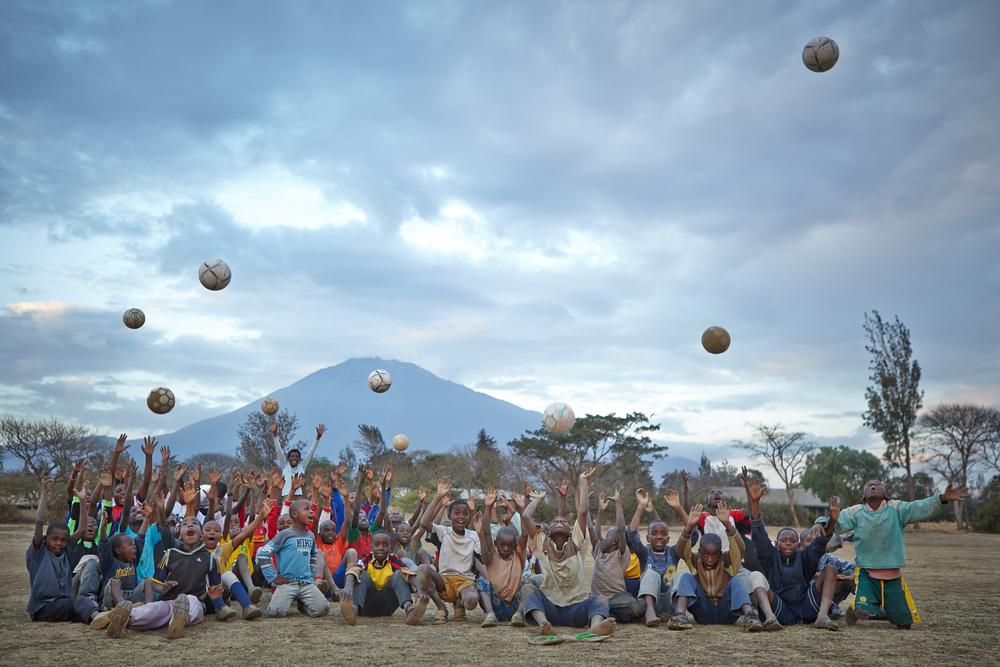 Lengo Football Academy