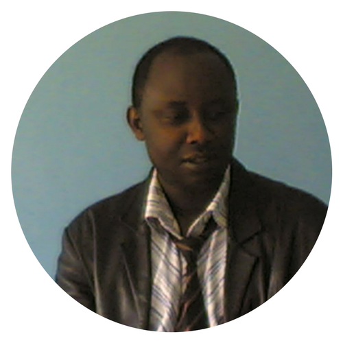John Ole Nanga Arusha