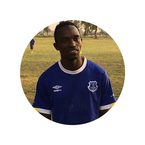 Patrick John Lengo Football Academy