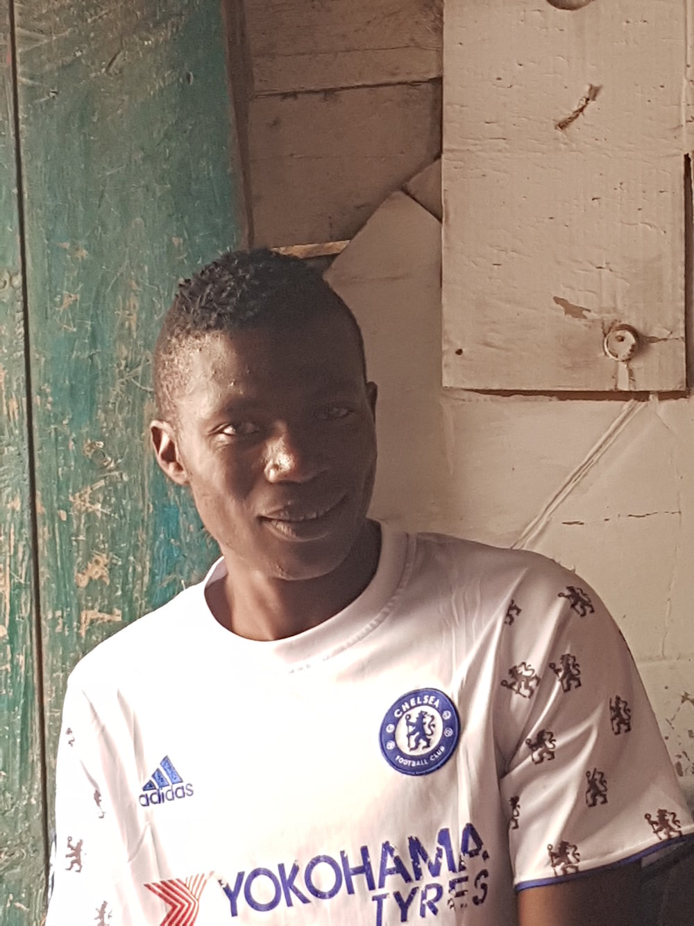 Solomon Lengo Football Academy