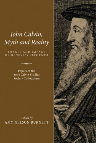 Publications Calvin Studies Society