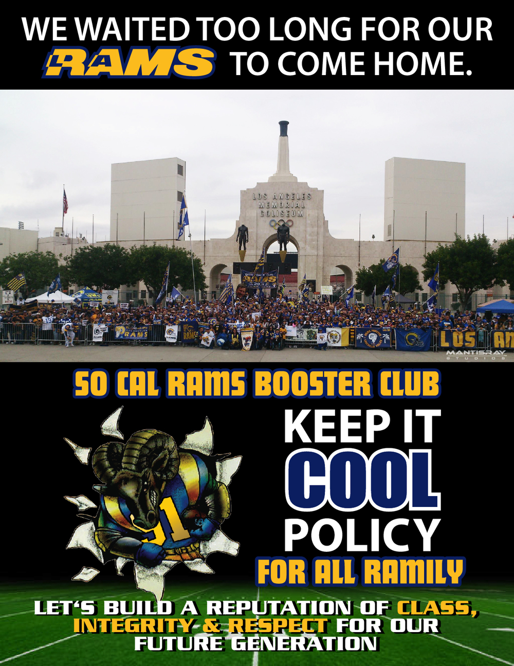 Keep It Cool Policy