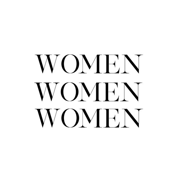 Happy #internationalwomensday 🖤