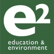 e2 education & environment