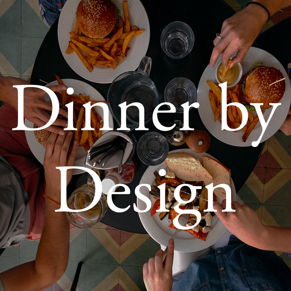 Best Use     At any family meal where you can sit down at a set table   Nutritional Value     Playfully reinforcing the truth that design points to a Designer using everyday examples of order and complexity.