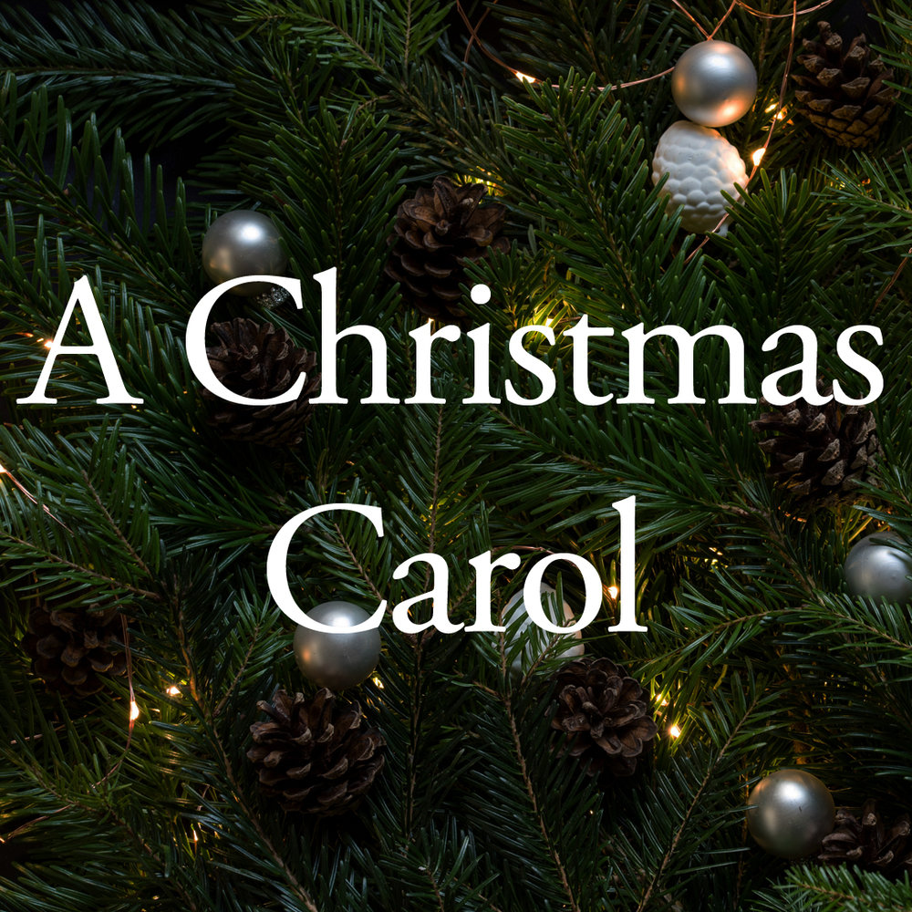 "Buy or rent your favorite version of ""A Christmas Carol"" and have a conversation focusing on the meaning of repentance"