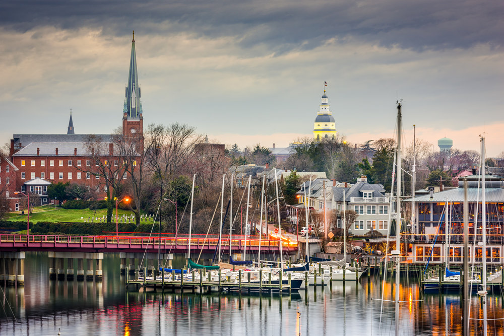 Serve the City - Annapolis and its surrounding area is a place that brings together all types of peoples and cultures together and offers the perfect place for our people to live out the love, hope and joy of the Gospel so that our city flourishes.  Serving our city not only brings God glory but makes our community a better place.