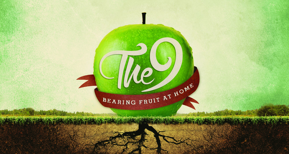 "Bearing Fruit in the Fall: 3 Ideas for Exhibiting Kindness - Week 5 in ""The 9"" Activity Book this fall is kindness. Kindness is expressing to others the same mercy and grace that God has given to us in Christ Jesus. This can be shown in both words and actions to those around us without merit. Consider this post for ideas to exhibit kindness in your life and family."