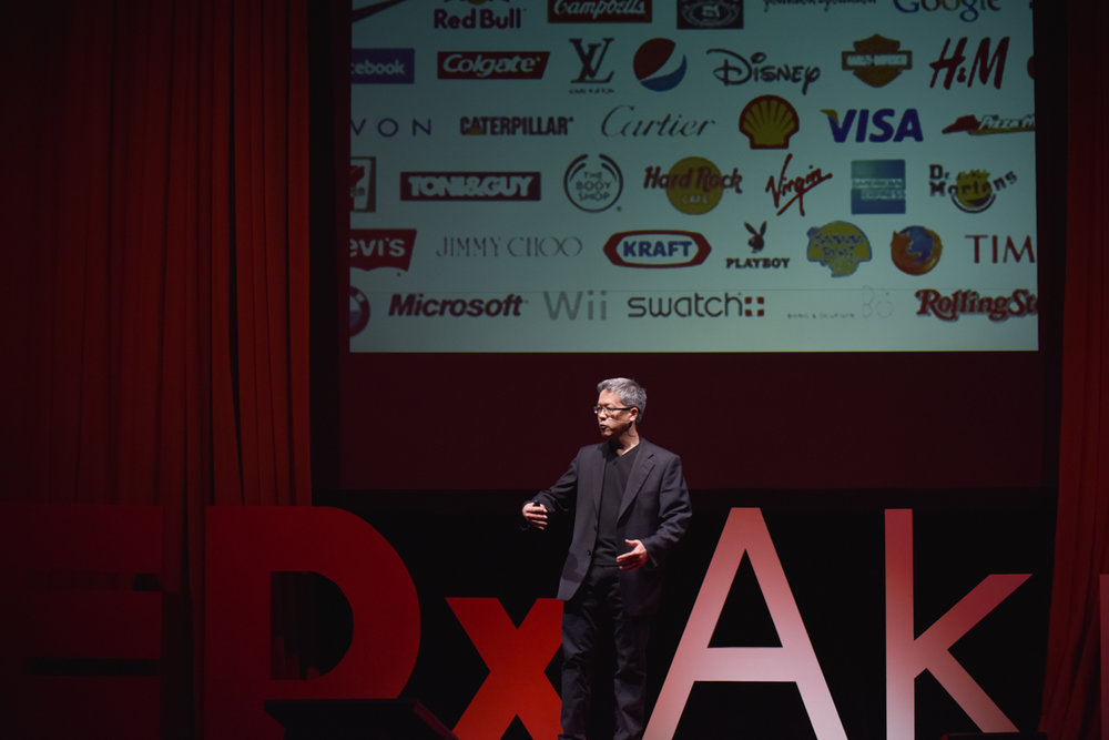 TEDxAkron 2018 - ConnecTED