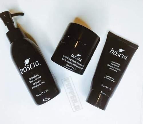 Boscia Skincare Review Pepper B