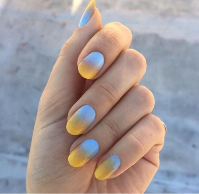 6 Current nail trends you can\'t live without. — Pepper B.