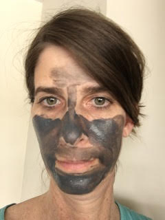 Origins clear improvement active charcoal mask pepper b a do it yourself facial at home an actual spa treatment in the comfort of your own home for a fraction of the price was what i believe this masks solutioingenieria Image collections