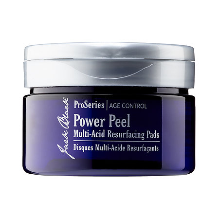 Jack Black Power Peel Multi- Acid Resurfacing Pads