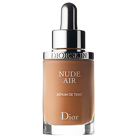 Dior Nude Air Serum Foundation SPF 20