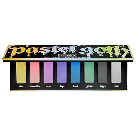 Kat Von D   Pastel Goth Eyeshadow Palette; $38