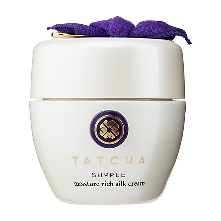 Tatcha  Supple Moisture Rich Silk Cream; $150