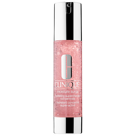 CLINIQUE Moisture Surge Hydrating Supercharged Concentrate;   $39